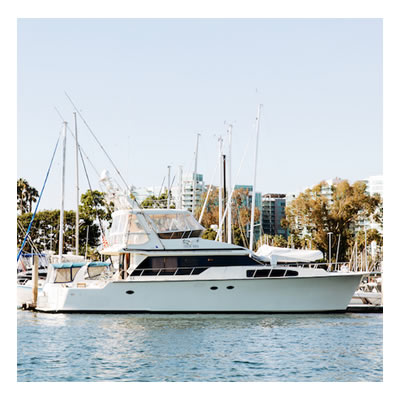 Luxury Yacht Mikelson 64- Cap. 20 Pax