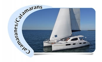 Party Catamarans