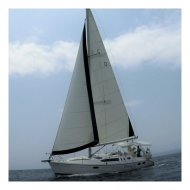 Velero - Hunter 38 - Cap. 8 Pax