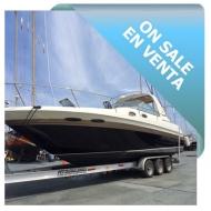 Venta de Yate - SEA RAY 290 - Gran oportunidad