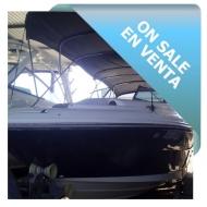 Venta de Yate - SEA RAY 270 Modelo 2006 - Gran oportunidad