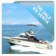 On sale - Riva Portofino 34 ft Model 1980