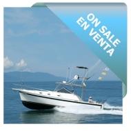 Venta de Yate de Pesca -  Luhrs Alura 35 pies - Mod 88
