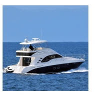 Motor Yacht - Sea Ray 60 - Cap. 12 Pax