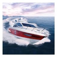 Motor Yacht - Azimut 43S - Cap. 8 Pax