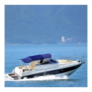 Sport Yacht - Cranchi Zaffiro  - CAP. 6 PAX