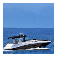 Yate Deportivo- Sea Ray Sundancer 340 - Cap. 6 Pax