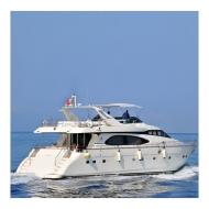 Luxury Yacht - Azimut 85 - Cap. 12 Pax