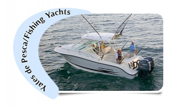 Fishing Yachts