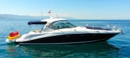 Sea Ray Sundancer 420