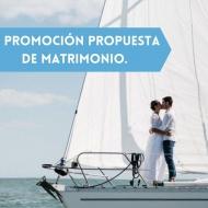 PROMOCION PROPUESTA DE MATRIMONIO