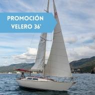 Promoción Velero